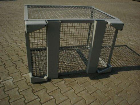 Pojemnik siatkowy Gitterbox RS-7