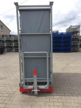 Wózki transportowe RSW-2